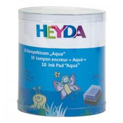 Confezione Tamponi Heyda - aqua