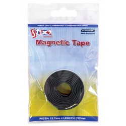 Nastro adesivo magnetico Stix2 - 12.7mm x 1.5mm x 0.76m