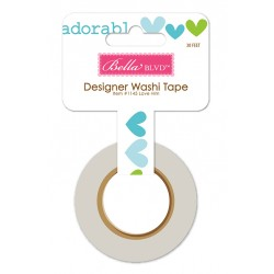 Washi Tape - Bella BLVD - Love Him
