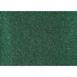 Fommy Glitter Renkalik - Verde Scuro