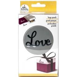 Punch Ek Tools - Love