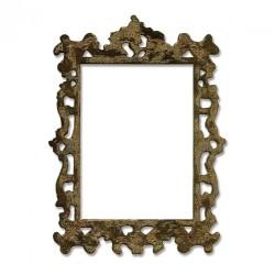 Fustella Sizzix Bigz T.Holtz - Ornate Frame 2
