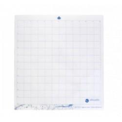 Foglio di trascinamento adesivo Silhouette light 30x30 cm