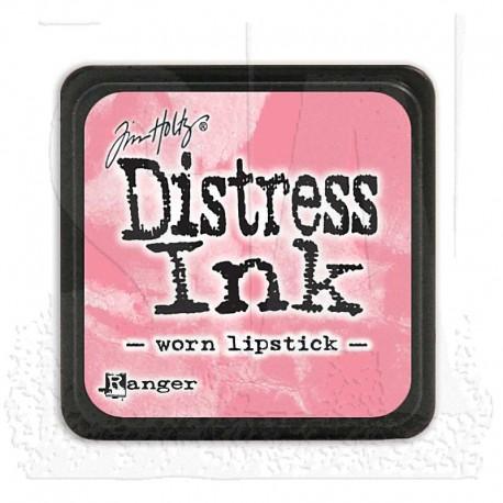 Tampone Distress Mini - Worn Lipstick
