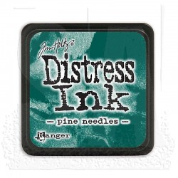 Tampone Distress Mini - Pine Needles