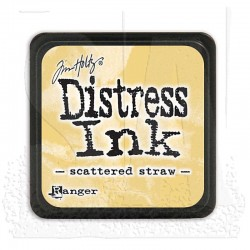 Tampone Distress Mini - Scattered Straw