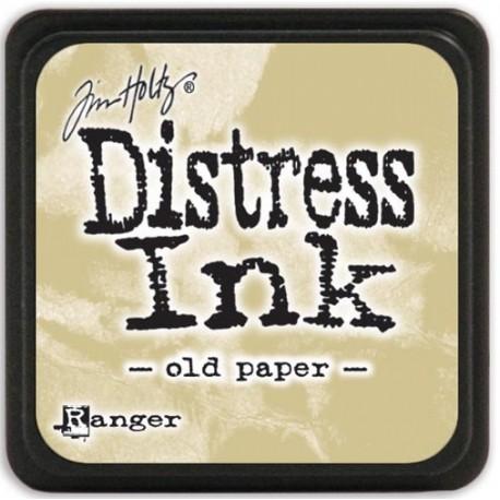 Tampone Distress Mini - Old Paper