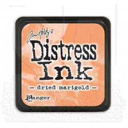 Tampone Distress Mini - Dried Marigold