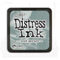 Tampone Distress Mini - Iced Spruce