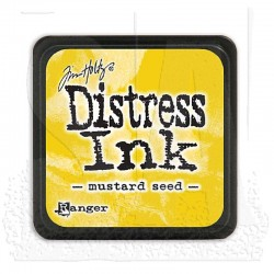 Tampone Distress Mini - Mustard Seed