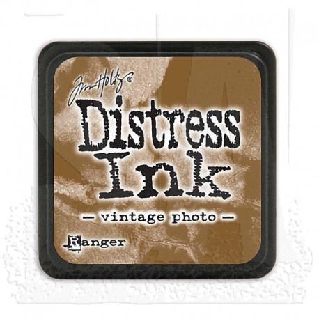 Tampone Distress Mini - Vintage Photo