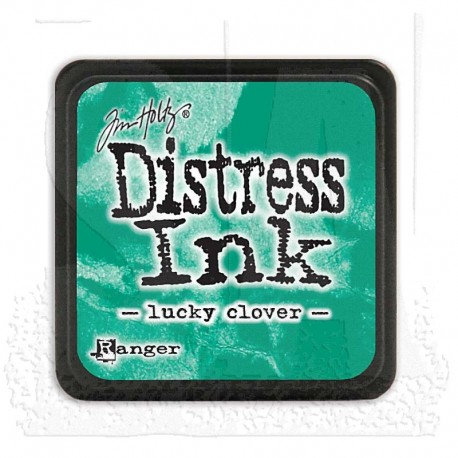 Tampone Distress Mini - Lucky Clover