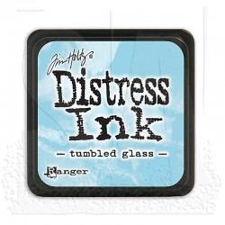 Tampone Distress Mini - Tumbled Glass