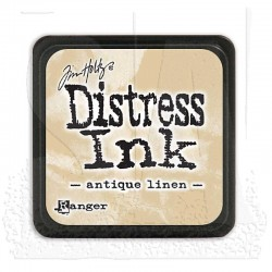 Tampone Distress Mini - Antique Linen