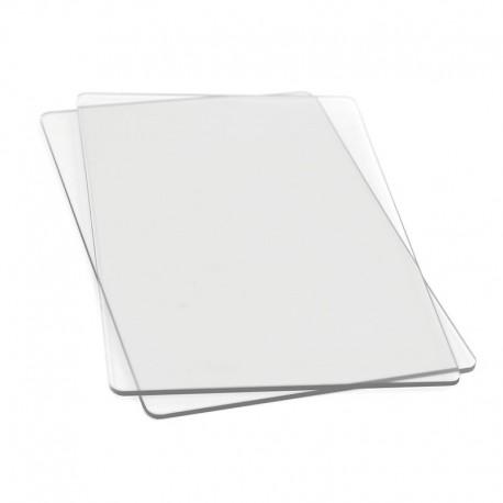 Fustella Sizzix Cutting pad standard