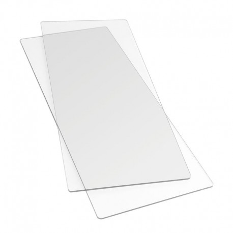 Sizzix Cutting pad extended