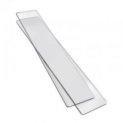 Fustella Sizzix Decorative strip cutting pad