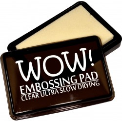 Wow! Embossing Pad
