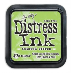 Tampone Distress Mini - Twisted Citron