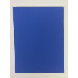 Gomma crepla adesiva - Creative Hands - Blu - 15x11.25 cm