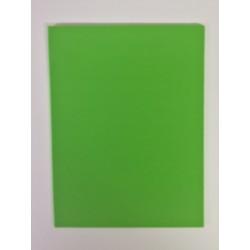 Gomma crepla adesiva - Creative Hands - Verde - 15x11.25 cm