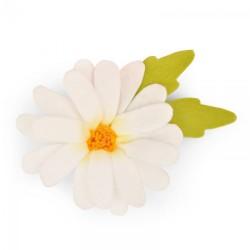 Fustella Sizzix Bigz - Build a Bloom - Daisy