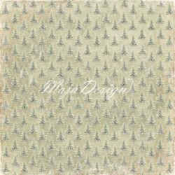 Carta Maja Design - I Wish - We will have a christmas tree