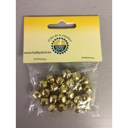 Campanelle Hobbyduck - 10mm Oro