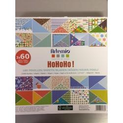 Pacco Carte Artemio - HoHoHo !
