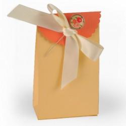 Fustella Sizzix Thinlits - Party Favour Bag