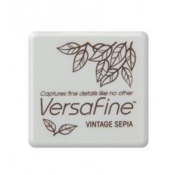 Tampone Versafine Small - Vintage Sepia