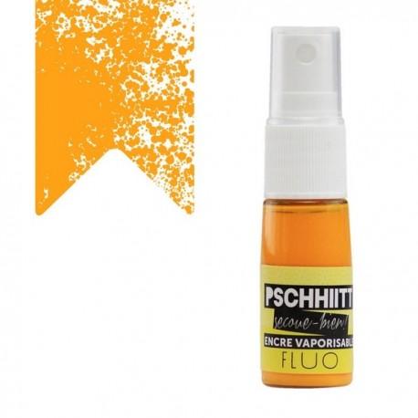 Pschhiitt Kesi'art - Neon yellow 845