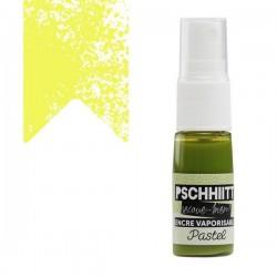Pschhiitt Kesi'art - Pastel green 895