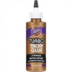 Colla tacky glue Aleene's Turbo 118ml