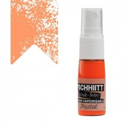 Pschhiitt Kesi'art - Orange Cashmere 935