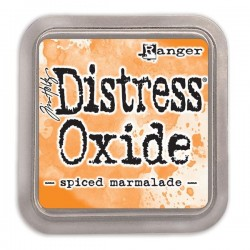 Tampone Distress Oxide - Spiced Marmelade