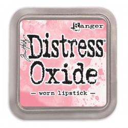 Tampone Distress Oxide - Worn Lipstick