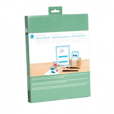 Kit Silhouette - Adhesive Starter Kit