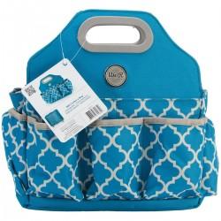 Borsa Crafter's Tote Bag We R - Aqua