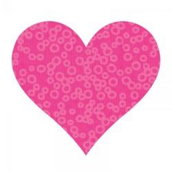 Fustella Sizzix Bigz - Heart