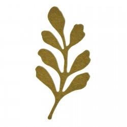 Fustella Sizzix Bigz - Woodland Foliage