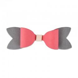 Fustella Sizzix Thinlits - Tiny Bow Mini