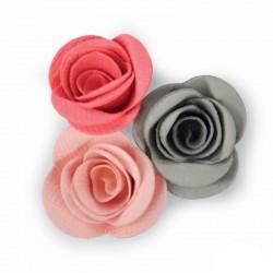 Fustella Sizzix Thinlits - Flower Scallop Mini