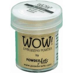 Wow! - Perlescents gold satin pearl  regular