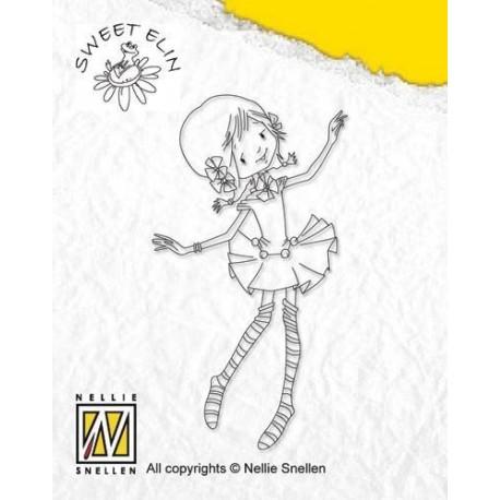 Timbro Clear Nellie Snellen - Let's dance