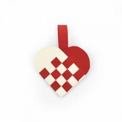 Fustella Sizzix Thinlits - Woven Heart