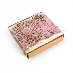 Fustella Sizzix Thinlits - Flower Cluster