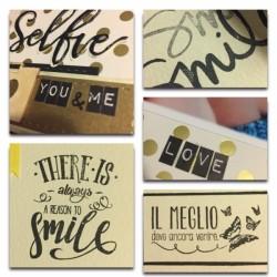 "Kit Progetto ASI Eda ""Album Selfie"""