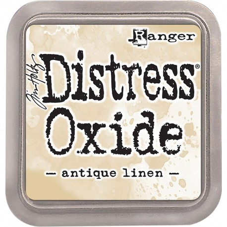 Tampone Distress Oxide - Antique Linen