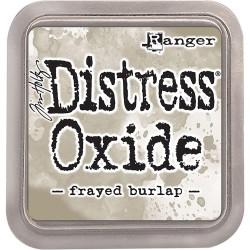 Tampone Distress Oxide - Frayed Burlap
